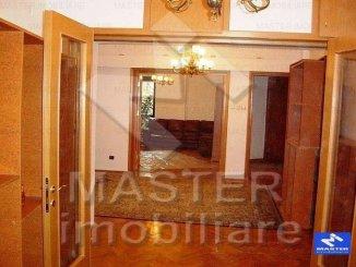 vanzare apartament decomandat, zona Gradina Icoanei, orasul Bucuresti, suprafata utila 156 mp