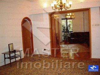 vanzare apartament cu 6 camere, decomandat, in zona Gradina Icoanei, orasul Bucuresti