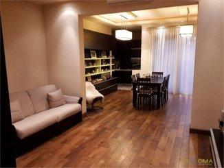vanzare apartament decomandat, zona Piata Victoriei, orasul Bucuresti, suprafata utila 114 mp