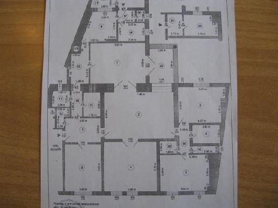 agentie imobiliara inchiriez apartament decomandata, in zona Piata Romana, orasul Bucuresti