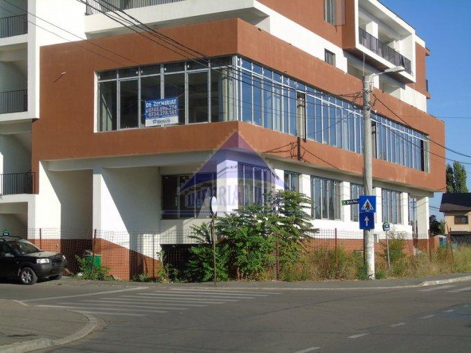 Birou de inchiriat direct de la agentie imobiliara, in Bucuresti, zona Colentina, cu 9.000 euro. 2 grupuri sanitare, suprafata utila 700 mp.
