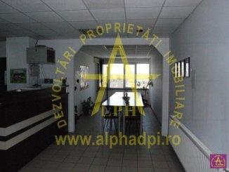 Bucuresti, zona Titan, birou cu 12 camere de vanzare de la agentie imobiliara