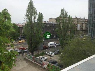 Bucuresti, zona Piata Victoriei, birou cu 12 camere de inchiriat de la agentie imobiliara