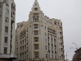 inchiriere de la agentie imobiliara, birou cu 2 camere, in zona Universitate, orasul Bucuresti