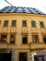 Bucuresti, zona Universitate, birou cu 2 camere de inchiriat de la agentie imobiliara