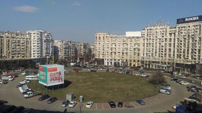 Birou inchiriere Piata Alba Iulia Bucuresti cu 3 camere de inchiriat, cu suprafata utila de 85 mp, 2  balcoane. 900 euro negociabil. Etajul 5 / 8, destinatie: Birou, Centru de afaceri. Birou Piata Alba Iulia Bucuresti