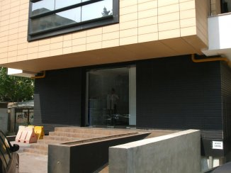 inchiriere de la agentie imobiliara, birou cu 4 camere, in zona Barbu Vacarescu, orasul Bucuresti