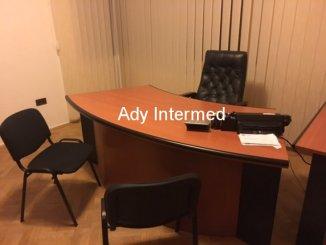 inchiriere de la agentie imobiliara, birou cu 4 camere, in zona Foisorul de Foc, orasul Bucuresti