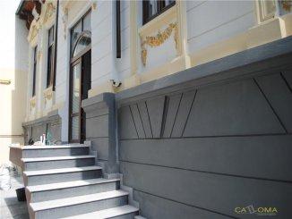 Bucuresti, zona Dorobanti, birou cu 5 camere de vanzare de la agentie imobiliara