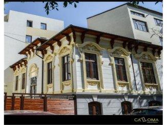 vanzare Birou 5 camere, in zona Dorobanti, orasul Bucuresti, suprafata utila 140 mp