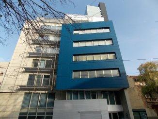 Bucuresti, zona Piata Victoriei, birou cu 6 camere de inchiriat de la agentie imobiliara