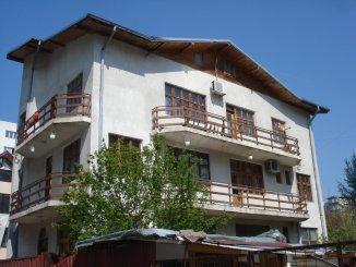 Bucuresti, zona 13 Septembrie, birou cu 7 camere de inchiriat de la agentie imobiliara