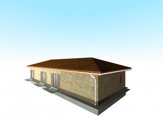 vanzare casa de la proprietar, cu 2 camere, in zona Salaj, orasul Bucuresti