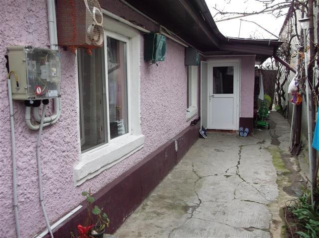proprietar vand Casa cu 3 camere, zona Ion Creanga, orasul Bucuresti