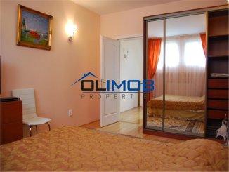 inchiriere casa cu 5 camere, zona Pipera, orasul Bucuresti, suprafata utila 190 mp