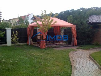 inchiriere casa de la agentie imobiliara, cu 5 camere, in zona Pipera, orasul Bucuresti