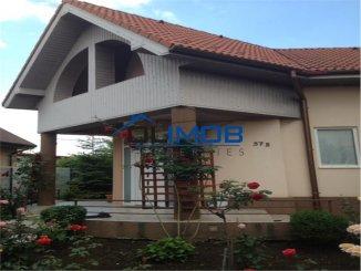 inchiriere casa cu 5 camere, zona Iancu Nicolae, orasul Bucuresti, suprafata utila 500 mp