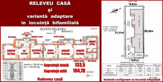 vanzare casa de la agentie imobiliara, cu 5 camere, in zona Colentina, orasul Bucuresti