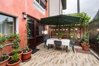 vanzare casa de la agentie imobiliara, cu 5 camere, in zona Brancoveanu, orasul Bucuresti