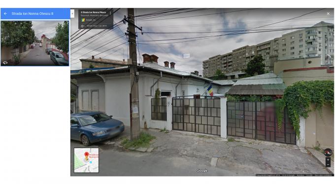Casa de vanzare direct de la proprietar, in Bucuresti, zona Drumul Sarii, cu 235 euro negociabil. 2 grupuri sanitare, suprafata utila 158 mp. Are  6 camere.
