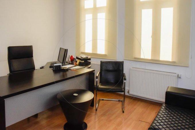 vanzare Casa Bucuresti 13 Septembrie cu 6 camere, 3 grupuri sanitare, avand suprafata utila 135 mp. Pret: 220.000 euro negociabil. proprietar vand Casa.