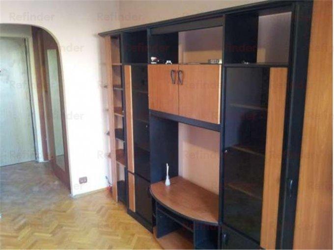 Garsoniera de inchiriat, confort 1, zona Dristor,  Bucuresti