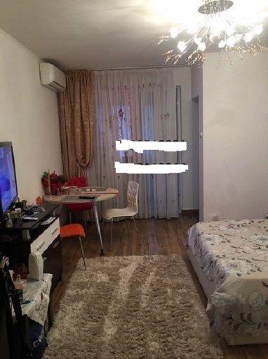 Garsoniera inchiriere Bucuresti, suprafata utila 32 mp, 1 grup sanitar, 1  balcon. 280 euro. Etajul 5 / 10. Destinatie: Rezidenta. Garsoniera Dristor Bucuresti