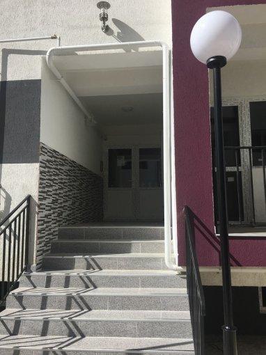 Garsoniera de vanzare direct de la dezvoltator imobiliar, in Bucuresti, zona Militari, cu 25.000 euro. 1  balcon, 1 grup sanitar, suprafata utila 35 mp.