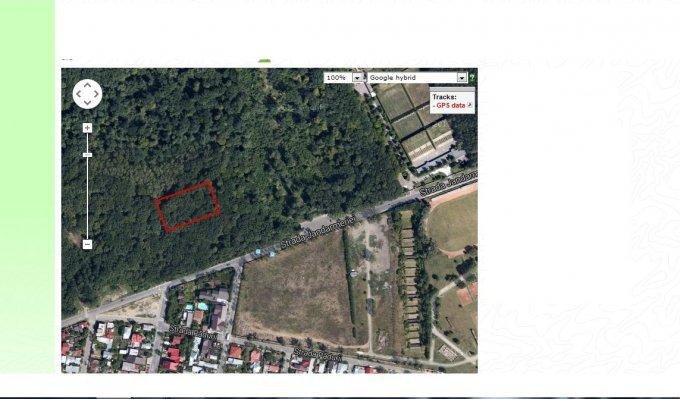 de vanzare padure 0.25 ha Foioase la pretul de 35 euro negociabil. Judetul  localitatea Bucuresti .