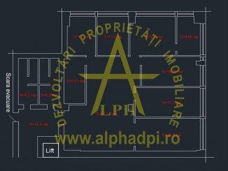 vanzare de la agentie imobiliara, Spatiu comercial cu 14 incaperi, in zona Theodor Pallady, orasul Bucuresti