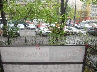 Spatiu comercial de inchiriat cu 2 incaperi, 38 metri patrati, in Militari Bucuresti
