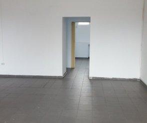 inchiriere Spatiu comercial 68 mp cu 2 incaperi, 1 grup sanitar, zona Piata Muncii, orasul Bucuresti
