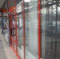 inchiriere de la agentie imobiliara, Spatiu comercial cu 2 incaperi, in zona Piata Muncii, orasul Bucuresti