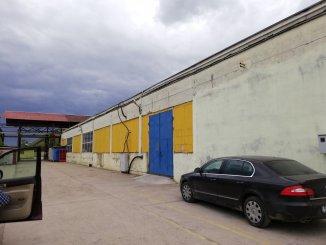 inchiriere Spatiu industrial 864 mp, 6 grupuri sanitare, zona Preciziei, orasul Bucuresti