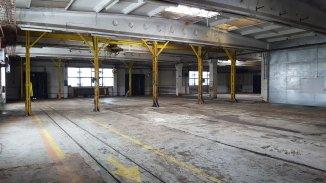 inchiriere Spatiu industrial 320 mp, 1 grup sanitar, zona Preciziei, orasul Bucuresti