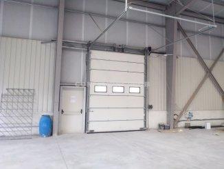 agentie imobiliara vand Spatiu industrial camere, 4100 metri patrati, orasul Bucuresti