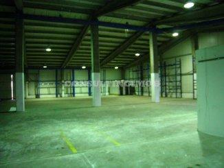 inchiriere de la agentie imobiliara, Spatiu industrial cu 1 incapere, in zona Militari, orasul Bucuresti