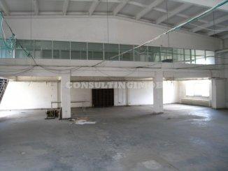 agentie imobiliara inchiriez Spatiu industrial 1 camere, 1000 metri patrati, in zona 13 Septembrie, orasul Bucuresti