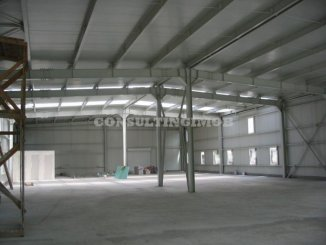vanzare de la agentie imobiliara, Spatiu industrial, in zona Vest, orasul Bucuresti