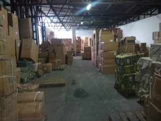 Bucuresti, zona Theodor Pallady, Spatiu industrial, de vanzare de la agentie imobiliara