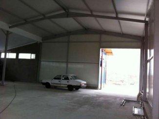 agentie imobiliara inchiriez Spatiu industrial camere, 400 metri patrati, in zona Splaiul Unirii, orasul Bucuresti