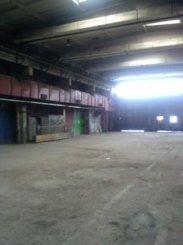 Spatiu industrial de inchiriat cu 1 incapere, 1 metri patrati utili, in Bucuresti