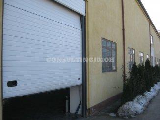 Bucuresti, zona Giurgiului, Spatiu industrial cu 1 incapere, de inchiriat de la agentie imobiliara