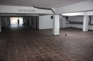 dezvoltator imobiliar inchiriez Spatiu industrial camere, 400 metri patrati, orasul Bucuresti