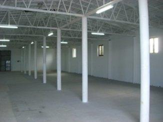inchiriere de la agentie imobiliara, Spatiu industrial, in zona Theodor Pallady, orasul Bucuresti