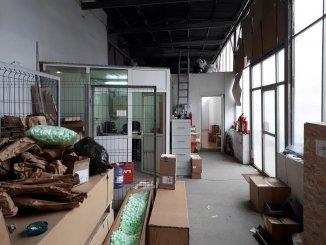 agentie imobiliara inchiriez Spatiu industrial  camere, 320 metri patrati, in zona Militari, orasul Bucuresti