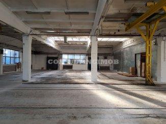 agentie imobiliara inchiriez Spatiu industrial 2 camere, 864 metri patrati, in zona Militari, orasul Bucuresti