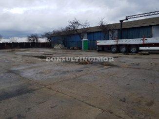 agentie imobiliara inchiriez Spatiu industrial 1 camere, 1000 metri patrati, in zona Centura Est, orasul Bucuresti