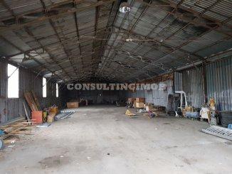 Spatiu industrial de inchiriat cu 1 incapere, 5000 metri patrati utili, in Centura Est Bucuresti