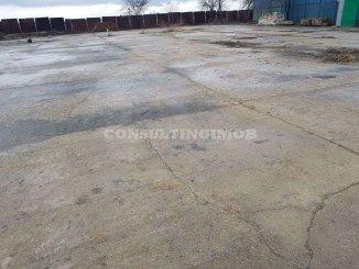 Bucuresti, zona Centura Est, Spatiu industrial cu 1 incapere, de inchiriat de la agentie imobiliara